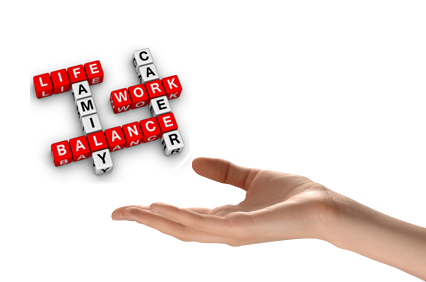 The Ever Elusive Search For Work-Life-Balance