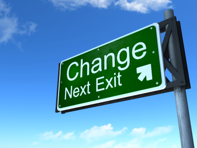 Leading Change, When Is Enough, Enough?