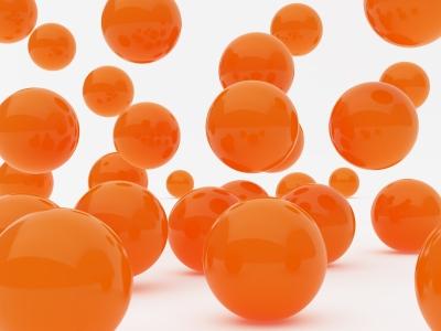 Go Ahead, Drop Some Balls…