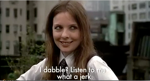Are There Subtitles In Your Conversations?