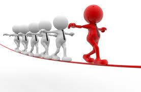 Leading Isn't Easy