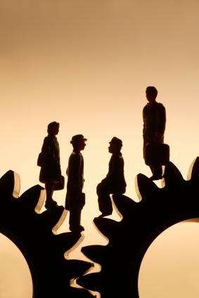 Leadership View #8: Merging Two Organizations…